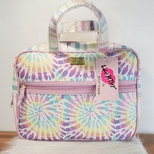 *NWT* Betsey Johnson Cosmetic Bag